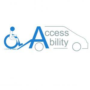 Aménagement TPMR, aménagement véhicule pour personnes à mobilité réduite. Contacter Access-Ability