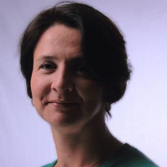 Aménagement TPMR - Notre équipe : Rocío Arias-Dumeige
