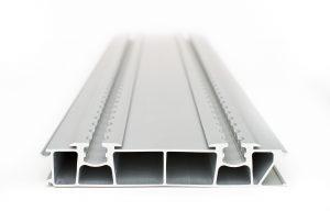 Plancher aluminum