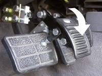 Mini Pedal Enhancers