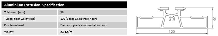 suelo de madera del sillón de ruedas de aluminio híbrido