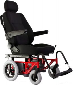 Carony wheelchair